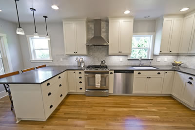 Portland, Oregon Home Remodeling
