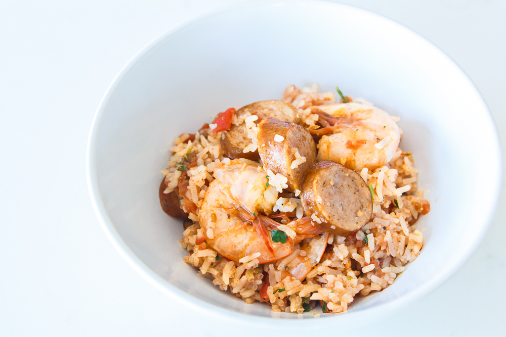 easy kitchen remodel recipe jambalaya cajun