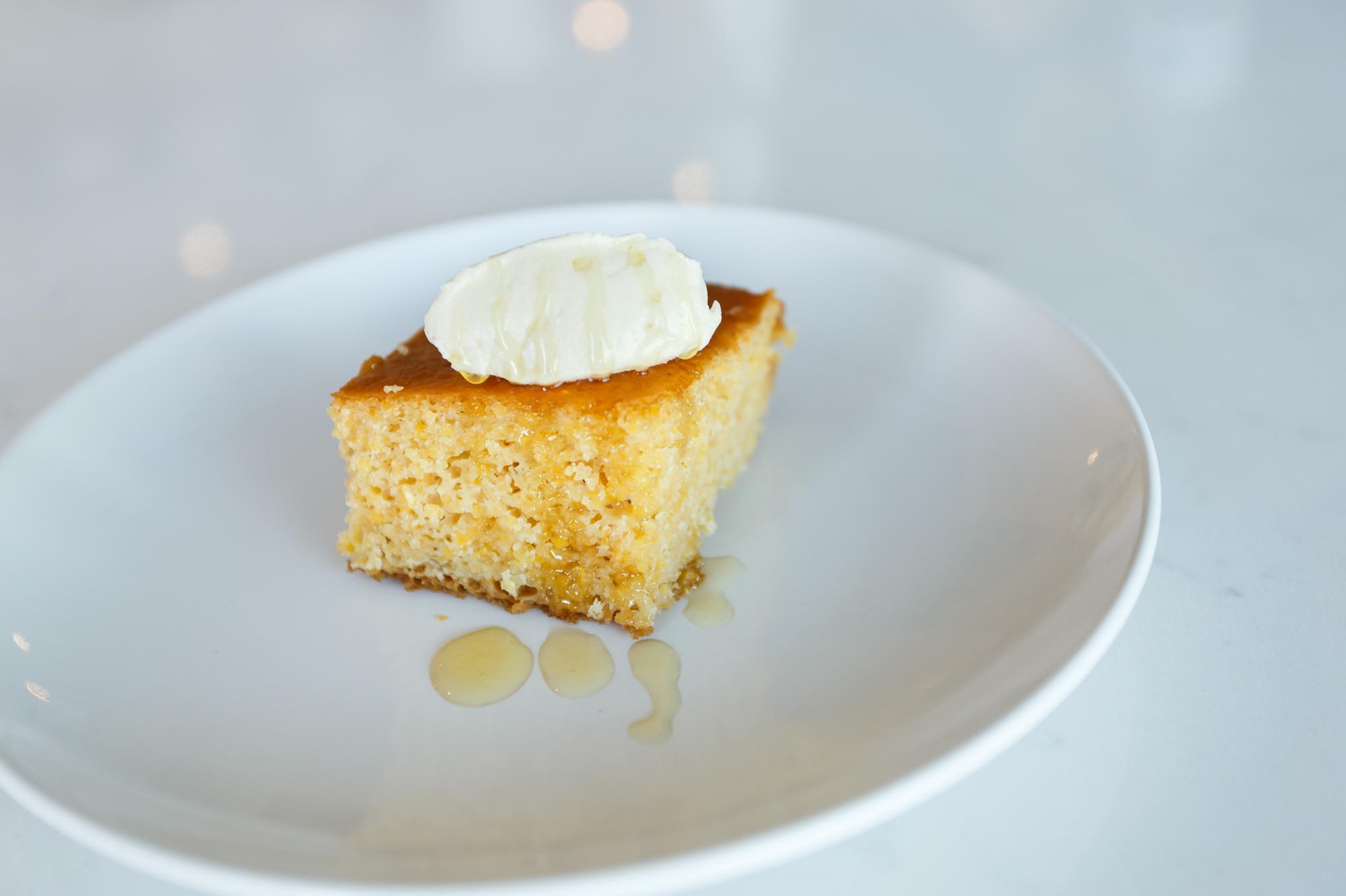 easy remodel recipe kitchen home cornbread honey butter