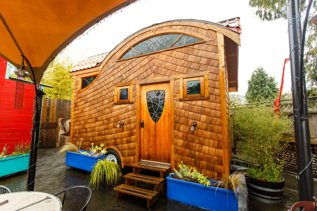 tiny home gardening solutions