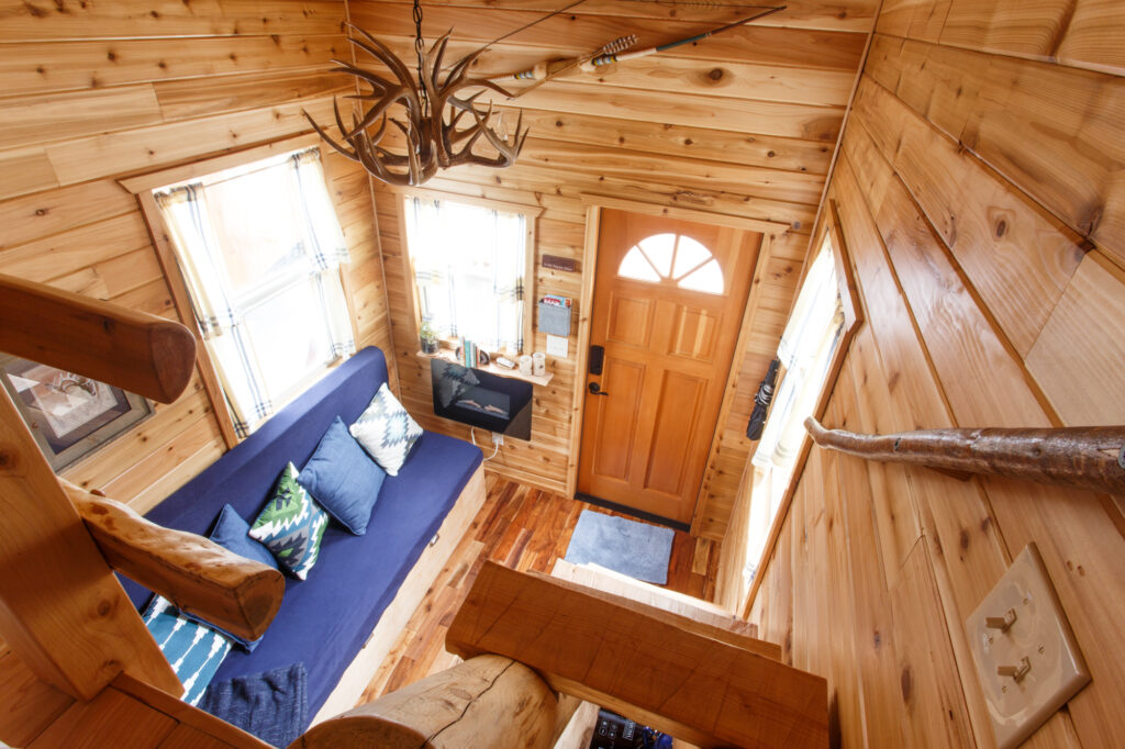 tiny home interior design tips
