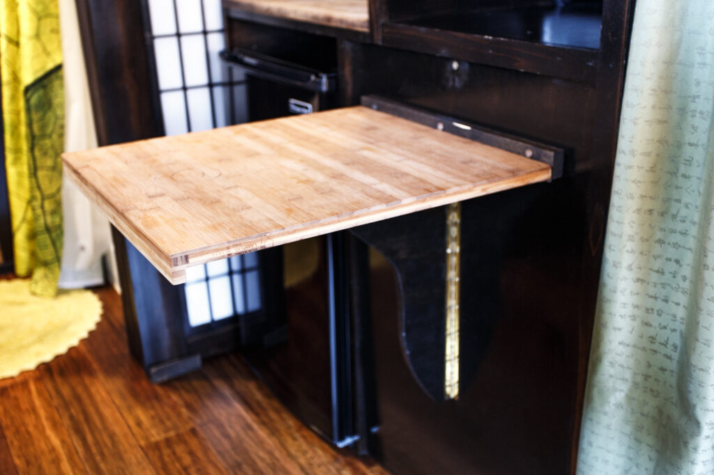 tiny home interior design tips
