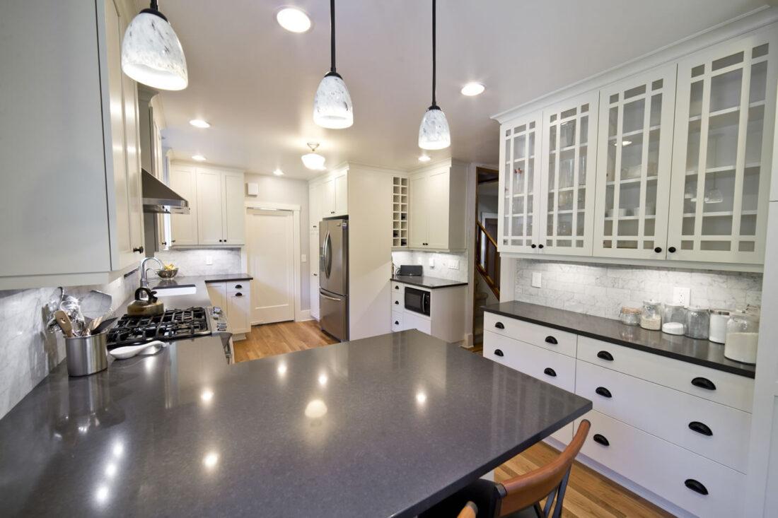 Portland, Oregon Home Remodeling
