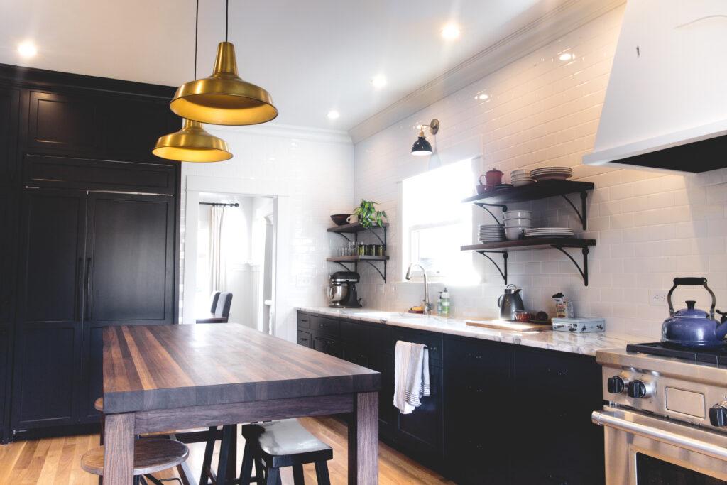portland oregon kitchen remodeling