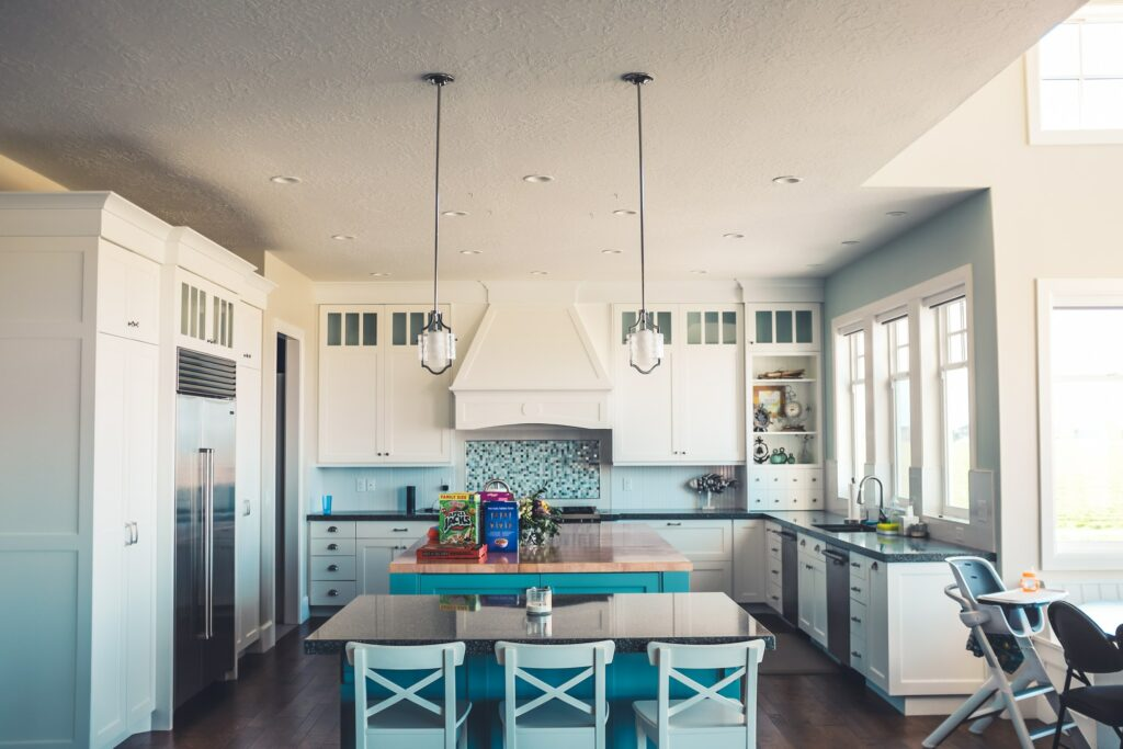 how to finance a home remodel