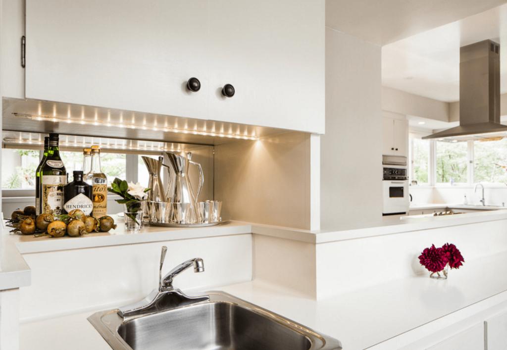 kitchen remodel beaverton oregon