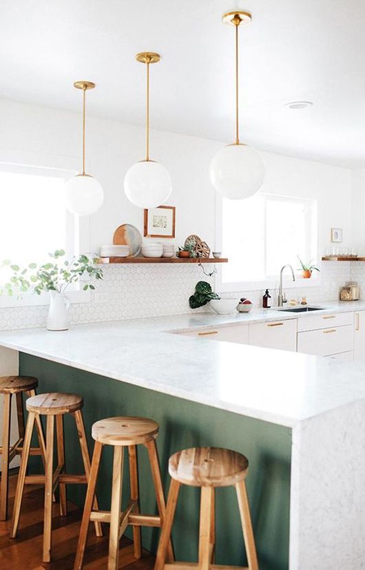kitchen lighting home remodeling