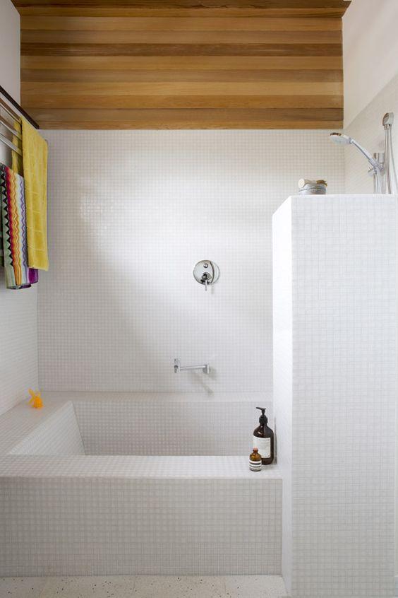 portland oregon bathroom remodel - Straight Line Design ...
