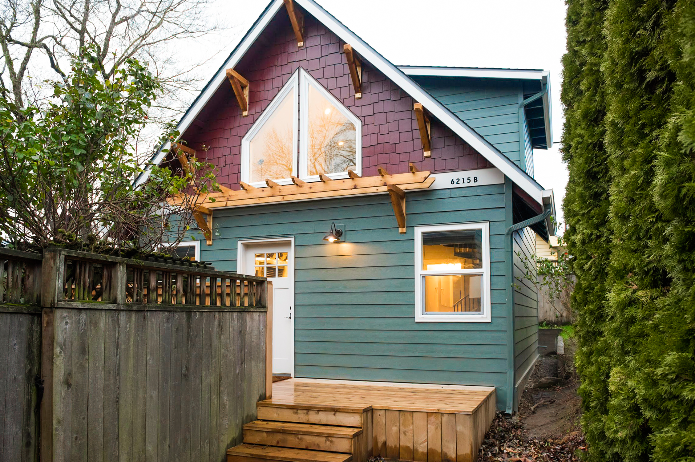 The Homeowner S Guide To Building An Adu In Portland Oregon