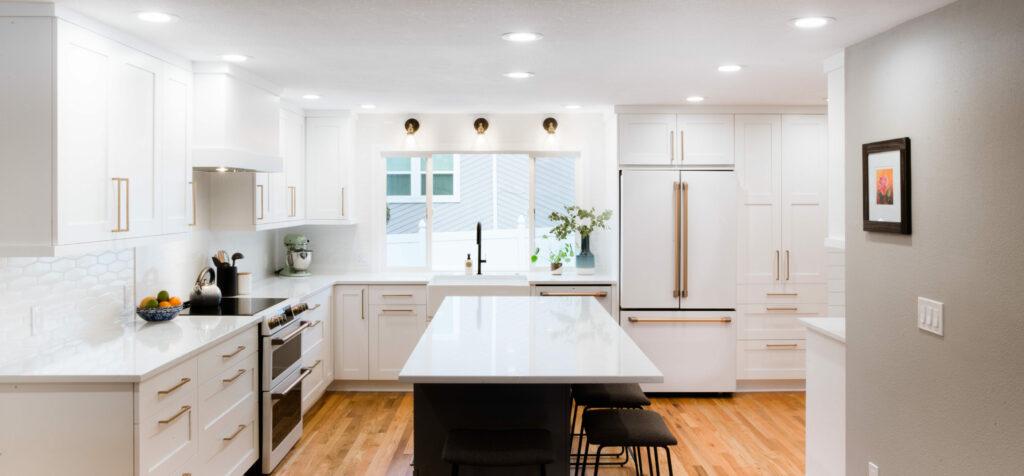 home remodeling in beaverton oregon