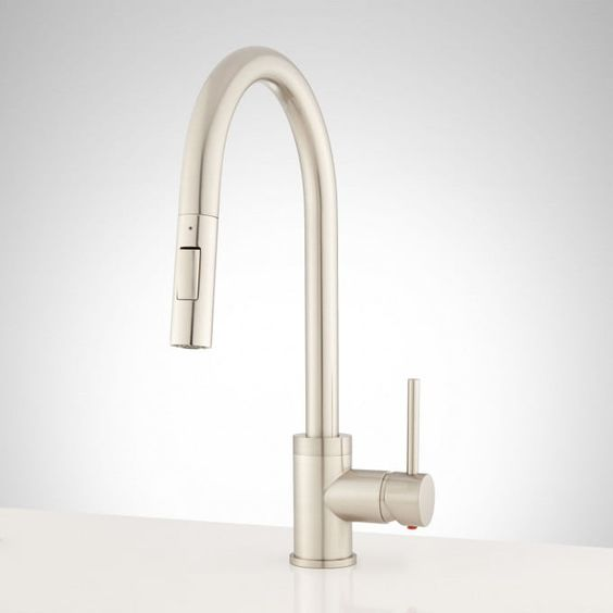 example of kitchen sink faucet