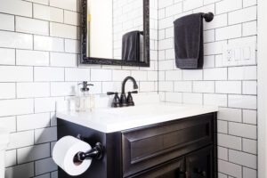 hillsboro oregon bathroom remodeling