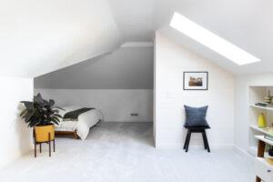 attic remodel in beaverton oregon