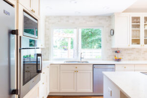 kitchen remodeling services in beaverton oregon