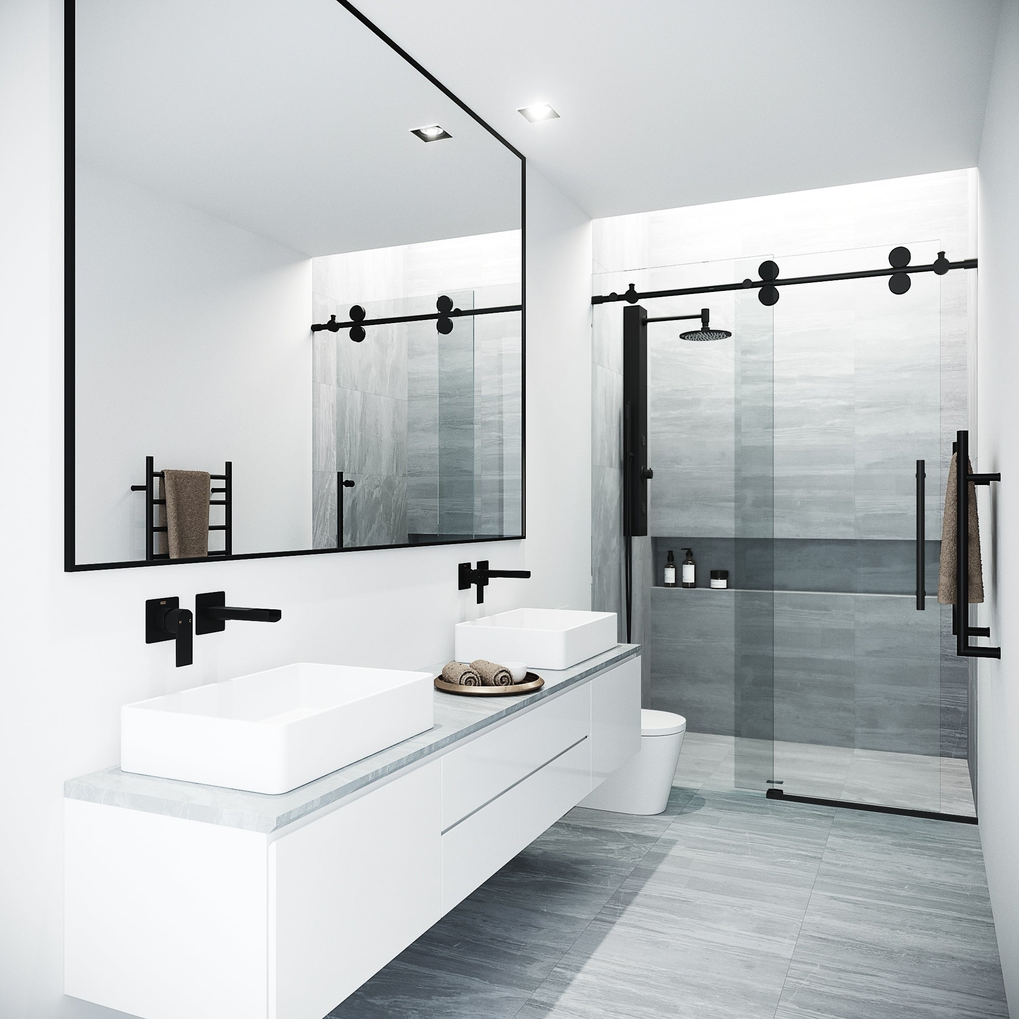Bathroom Layout 10: The Essential Considerations When Designing a