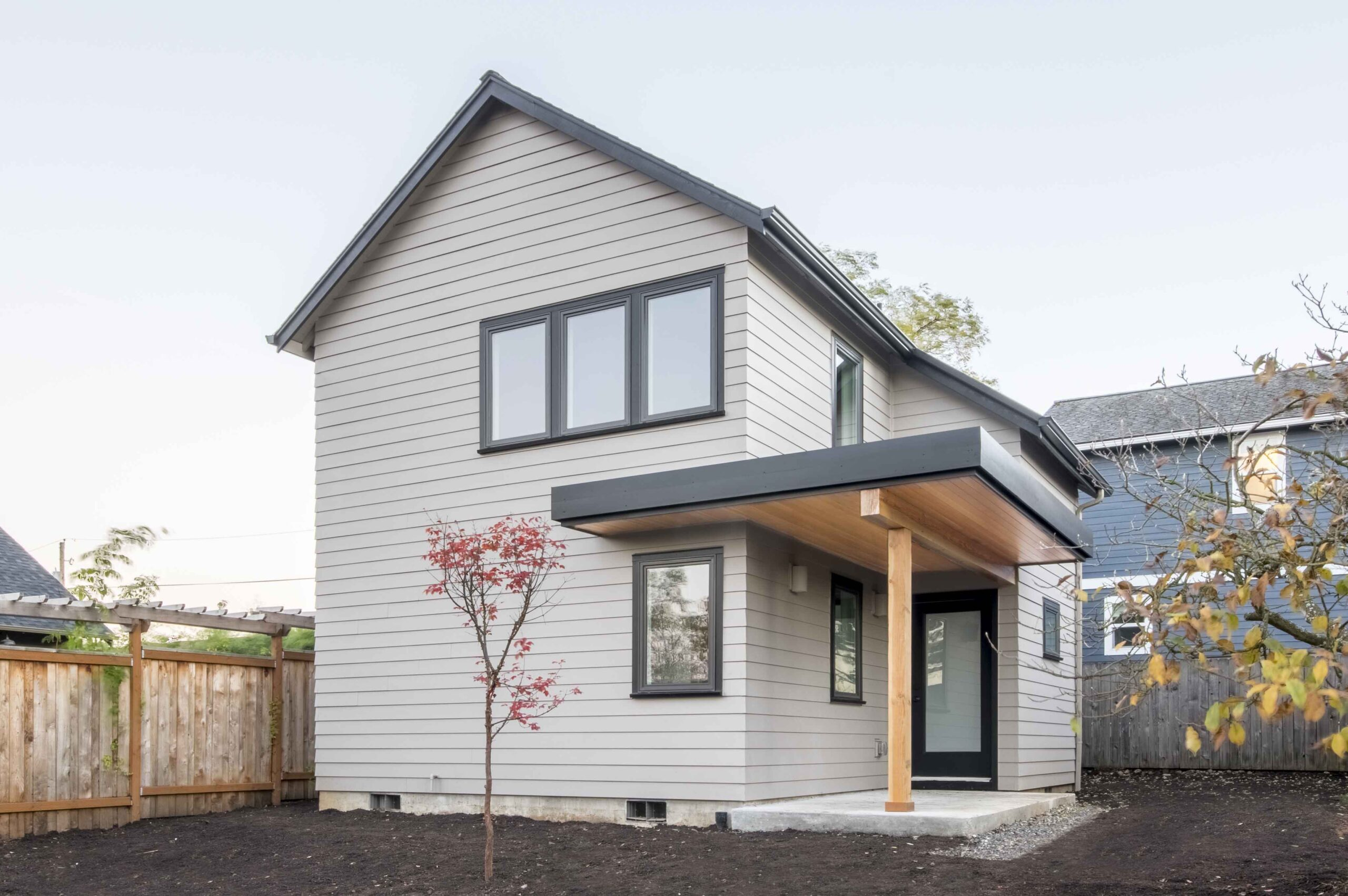 example of tiny home or adu builders in beaverton oregon